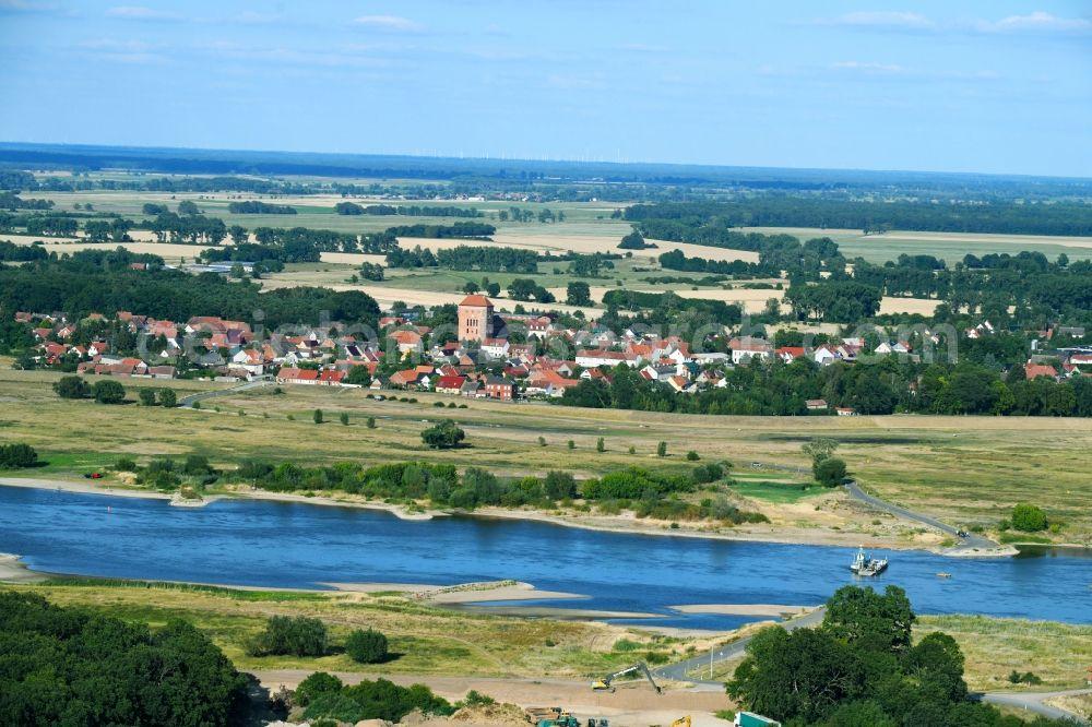 Schlampe Sandau (Elbe)