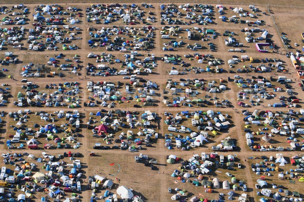 Antaris festival 2018