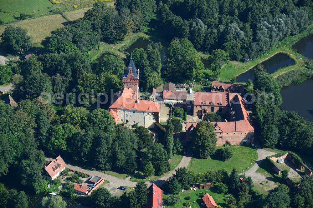 Aerial Image Plattenburg