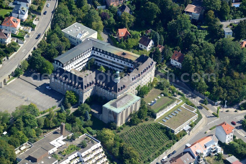 Bruchsal Gymnasium
