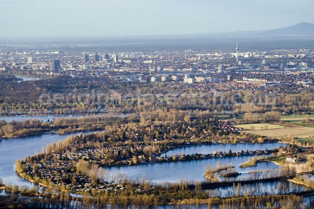 Adria wochenendhaus altrip blaue 12 Immobilien