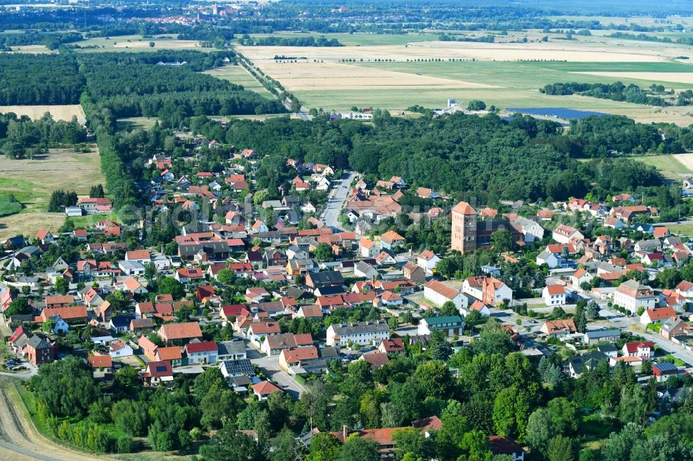 Strichmädchen aus Sandau (Elbe)